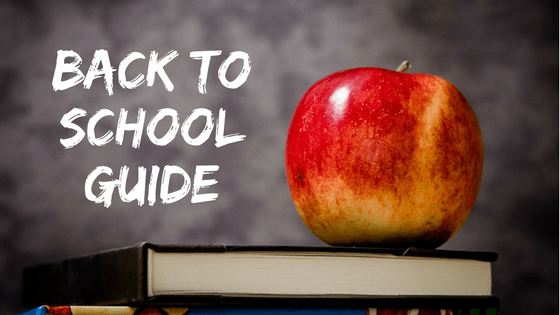 Back To School Guide From Eurasian Auto Repair