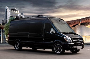Sprinter | Eurasian Auto Repair